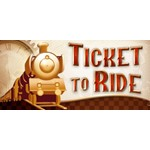 Ticket to Ride (Steam Key/Region Free)