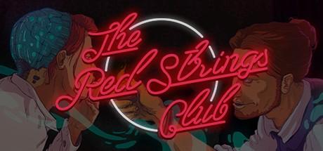 Купить The Red Strings Club (Steam RU)