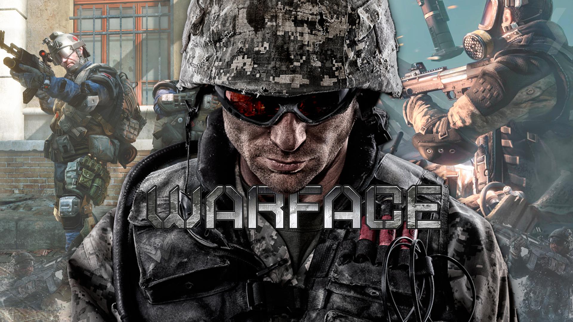 Warface от 31 до 69 РАНГА - Сервер Чарли