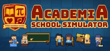 Купить Academia School Simulator (Steam RU)