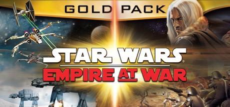Купить STAR WARS Empire at War Gold Pack (Steam RU)