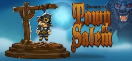 Купить Town of Salem (Steam RU)