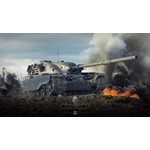 Боны World of tanks WOT от RPGcash