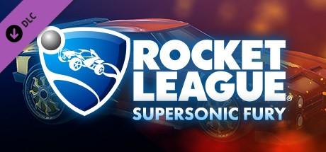 Купить Rocket League - Supersonic Fury DLC Pack Steam RU