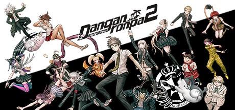 Купить Danganronpa 2 Goodbye Despair (Steam RU)