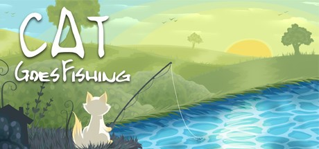 Купить Cat Goes Fishing (Steam RU)