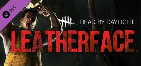 Купить Dead by Daylight - LEATHERFACE (Steam DLC RU)