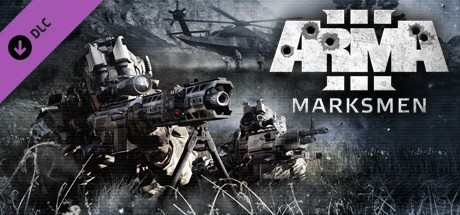 Купить Arma 3 Marksmen (Steam DLC RU)