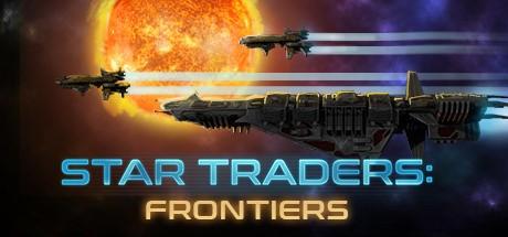 Купить Star Traders Frontiers (Steam RU)
