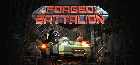Купить Forged Battalion (Steam RU KZ)