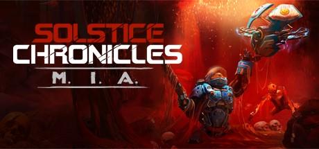 Купить Solstice Chronicles MIA (Steam RU KZ)
