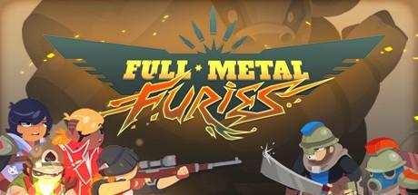 Купить Full Metal Furies (Steam RU)