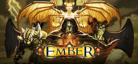 Купить Ember Steam RU