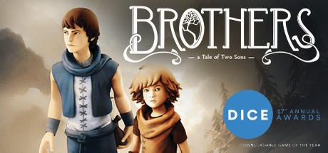 Купить Brothers - A Tale of Two Sons (Steam RU)