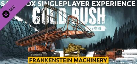 Купить Gold Rush The Game - Frankenstein Machinery