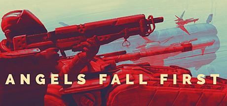 Купить Angels Fall First (Steam RU)