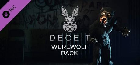 Купить Deceit - Werewolf Pack (Steam DLC RU)