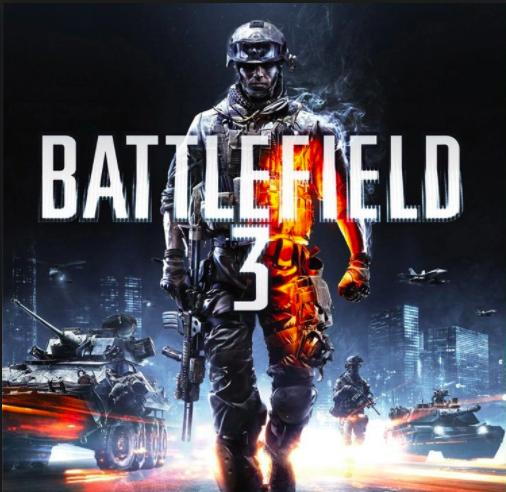 Купить Battlefield 3 + БОНУСЫ