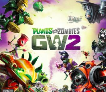 Купить Plants vs. Zombies Garden Warfare 2 + БОНУСЫ