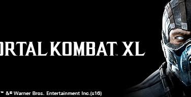 Купить лицензионный ключ Mortal Kombat XL (+ Kombat Pack 1, 2) STEAM KEY /RU/CIS на Origin-Sell.com