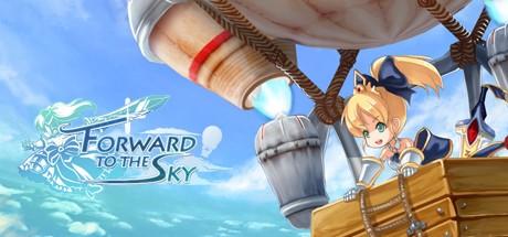 Купить Forward to the Sky (Steam RU)