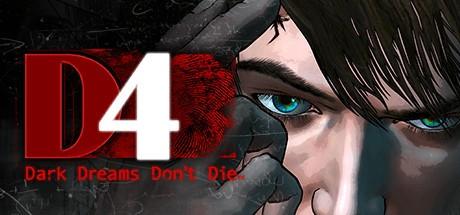 Купить D4: Dark Dreams Dont Die (Steam RU)