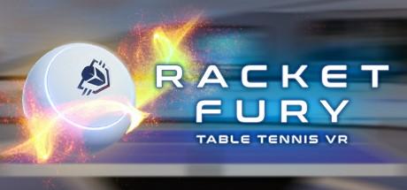 Купить Racket Fury Table Tennis VR (Steam RU)