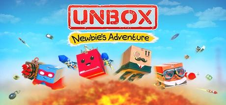 Купить Unbox: Newbie's Adventure (Steam RU)