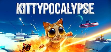 Купить Kittypocalypse (Steam RU)