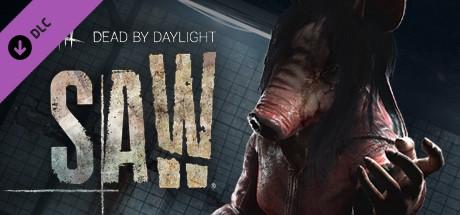 Купить Dead by Daylight - the Saw Chapter (Steam RU DLC)