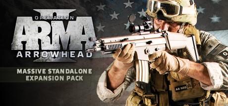 Купить Arma 2: Operation Arrowhead [Steam аккаунт]