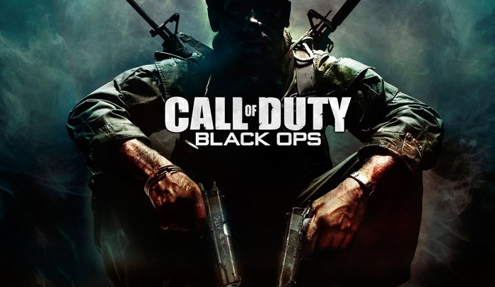 Call of Duty: Black Ops [Steam аккаунт]