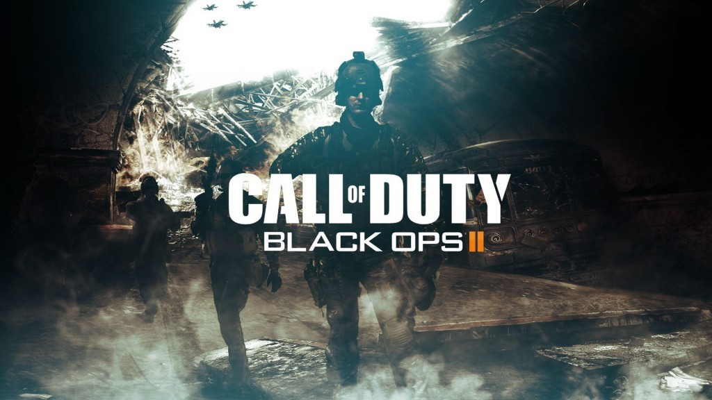 Купить Call of Duty: Black Ops 2 [Steam аккаунт]
