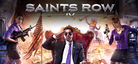 Купить Saints Row IV [Steam аккаунт]