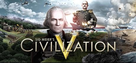 Sid Meier´s Civilization V [Steam аккаунт]