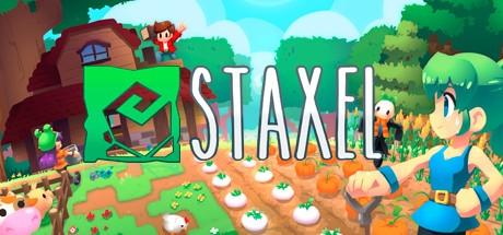 Купить Staxel (Steam RU)