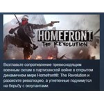 Homefront: The Revolution STEAM KEY СТИМ КЛЮЧ ЛИЦЕНЗИЯ