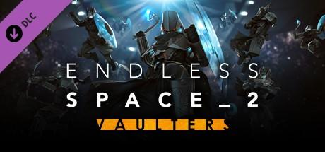 Купить Endless Space 2 - Vaulters (Steam RU UA KZ)