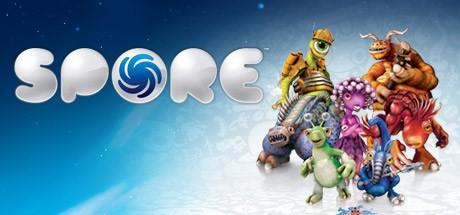 Купить Spore (Steam RU)