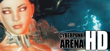 Купить Cyberpunk Arena (Steam RU)