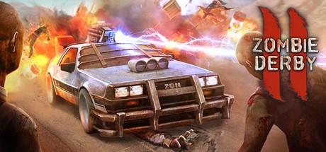 Купить Zombie Derby 2 (Steam RU)