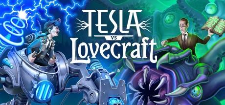 Купить Tesla vs Lovecraft (Steam RU)
