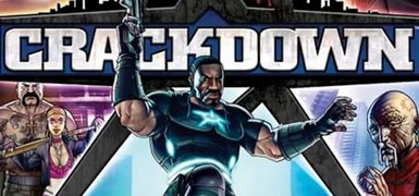 Assassin's Creed II, Crackdown + 2 игры Xbox 360