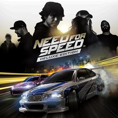 Купить аккаунт Need For Speed 2016 Deluxe+Пожизненная гарантия на Origin-Sell.com