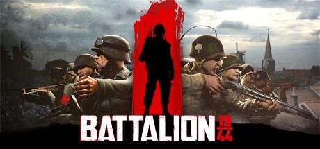 Купить BATTALION 1944 (Steam RU)