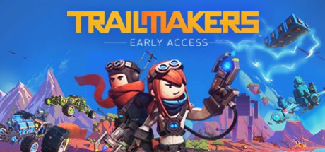 Купить Trailmakers (Steam RU)