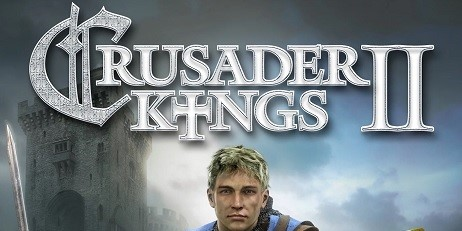 Купить Crusader Kings 2 [origin]