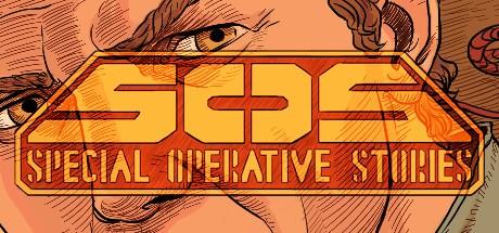 Купить SOS SPECIAL OPERATIVE STORIES Steam RU