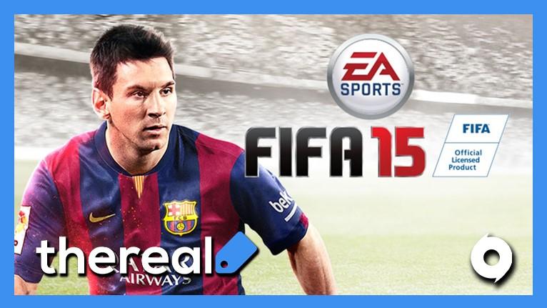 Купить FIFA 15   REGION FREE   ГАРАНТИЯ   Origin