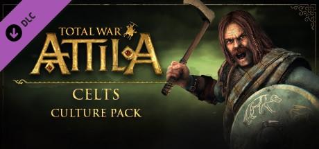 Купить Total War ATTILA - Celts Culture Pack Steam RU